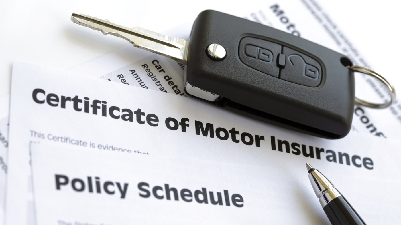 5 Steps to Lower Automobile Insurance Premiums